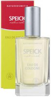 Speick Natural Eau de Cologne 100ml