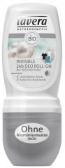 Lavera Deo Roll-On Invisible, 50ml
